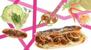 Des kebab sains *.*